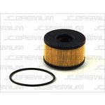 Filtr oleju JC PREMIUM B1G024PR