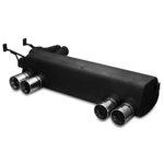 Tłumik układu wydechowego ULTER-SPORT SP. Z O.O. ULT 102-423/61