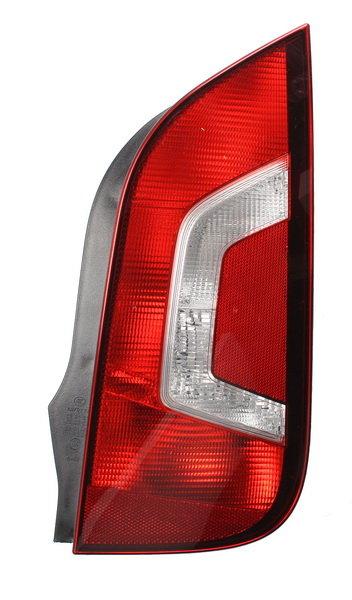 Szkło lampy zespolonej świateł tylnych ULO 1097004 - darmowa dostawa do 5000 warsztatów Motointegrator Partner i 170 sklepów Inter Cars