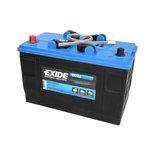 Akumulator EXIDE DUAL EFB ER550 - 115Ah 760A P+