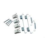 Zestaw montażowy szczęk hamulcowych QUICK BRAKE 105-0023