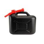 Kanister plastikowy z lejkiem BORG-HICO 20 litrów