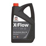 Olej COMMA X-Flow V 5W30, 5 litrów