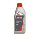 Olej przekładniowy mineralny COMMA EP 80W90 GL4, 1 litr