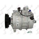 Kompresor klimatyzacji NISSENS 89023
