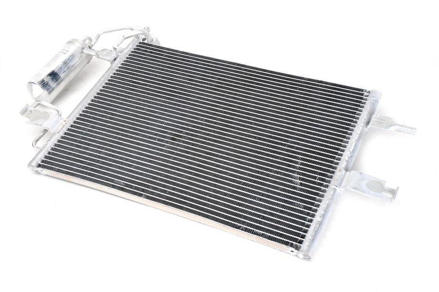 Chłodnica klimatyzacji NRF 35599 - darmowa dostawa do 5000 warsztatów Motointegrator Partner i 170 sklepów Inter Cars
