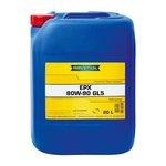 Olej przekładniowy mineralny RAVENOL XXL 1223205