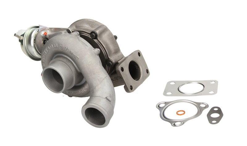 Turbosprężarka z zestawem uszczelek GARRET REMAN 454135-9011 - darmowa dostawa do 5000 warsztatów Motointegrator Partner i 170 sklepów Inter Cars