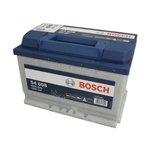 Akumulator BOSCH SILVER S4 008 - 74Ah 680A P+ - Montaż w cenie przy odbiorze w warsztacie!