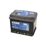 Akumulator EXIDE EXCELL EB621 - 62Ah 540A L+ - Montaż w cenie przy odbiorze w warsztacie!