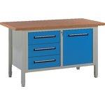Stół warsztatowy EVERT EV600022
