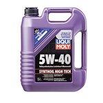 Olej silnikowy LIQUI MOLY XXL SYNTHOIL HT 5W40