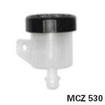 zbiorniczek płynu hamulcowego LUCAS MCZ530