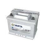 Akumulator VARTA SILVER DYNAMIC D15 - 63Ah 610A P+