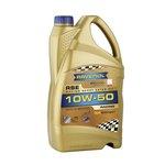 Olej silnikowy RAVENOL RAV RSE 10W50 4L
