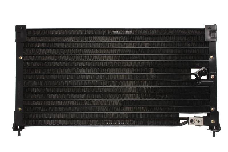 Chłodnica klimatyzacji THERMOTEC KTT110016 - darmowa dostawa do 5000 warsztatów Motointegrator Partner i 170 sklepów Inter Cars