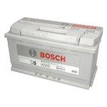Akumulator BOSCH SILVER S5 013 - 100Ah 830A P+ - Montaż w cenie przy odbiorze w warsztacie!