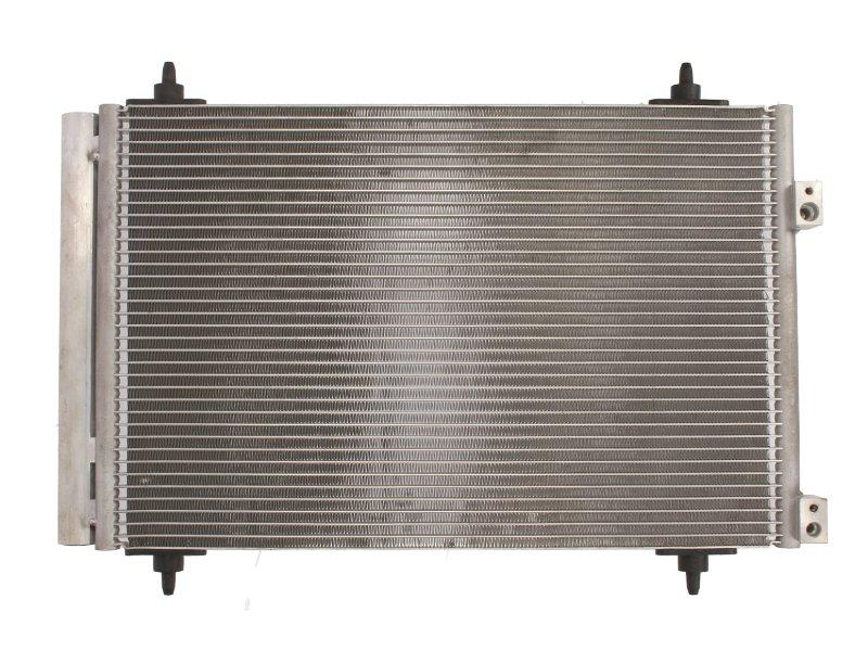 Chłodnica klimatyzacji DELPHI TSP0225548 - darmowa dostawa do 5000 warsztatów Motointegrator Partner i 170 sklepów Inter Cars