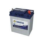 Akumulator VARTA BLUE DYNAMIC A14 - 40Ah 330A P+