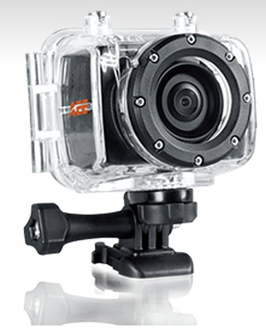 Kamera Full HD PRESTIGIO RoadRunner 700x
