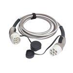 Kabel ładowania Jazzy2Go Typ2 5m 7,4kW