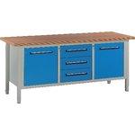 Stół warsztatowy EVERT EV600033