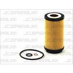Wkład filtra oleju JC PREMIUM B10504PR