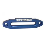 Aluminiowa prowadnica ślizgowa liny ATV SUPERWINCH 87-42620
