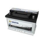 Akumulator VARTA BLACK DYNAMIC E9 - 70Ah 640A P+ - Montaż w cenie przy odbiorze w warsztacie!