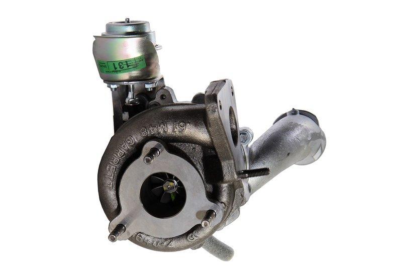 Turbosprężarka GARRETT 708639-5010S