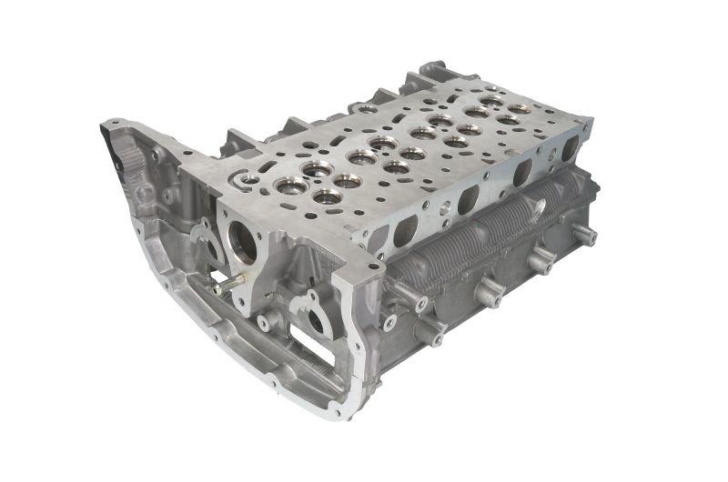 Głowica cylindra AMC 908266 - darmowa dostawa do 5000 warsztatów Motointegrator Partner i 170 sklepów Inter Cars