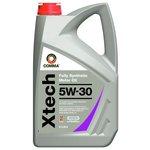 Olej silnikowy syntetyczny COMMA X-TECH 5W30 XTECH