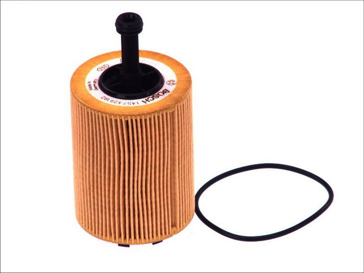 Wkład filtra oleju BOSCH 1 457 429 192 - darmowa dostawa do 5000 warsztatów Motointegrator Partner i 170 sklepów Inter Cars