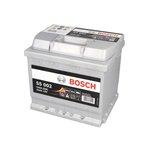 Akumulator BOSCH SILVER S5 002 - 54Ah 530A P+ - Montaż w cenie przy odbiorze w warsztacie!