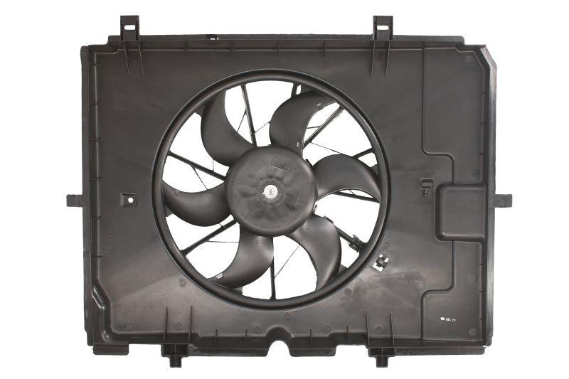 Wentylator chłodnicy klimatyzacji VAN WEZEL 3029746 - darmowa dostawa do 5000 warsztatów Motointegrator Partner i 170 sklepów Inter Cars