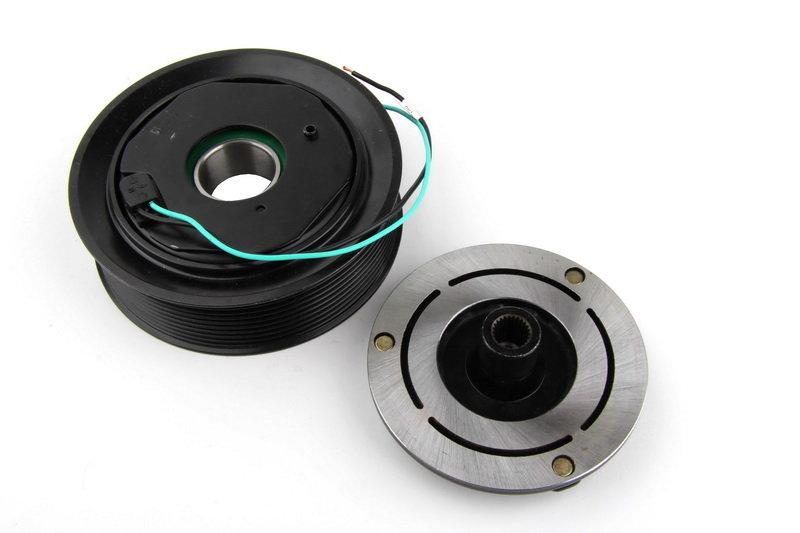 Sprzęgło elektromagnetyczne kompresora klimatyzacji THERMOTEC CA153 - darmowa dostawa do 5000 warsztatów Motointegrator Partner i 170 sklepów Inter Cars