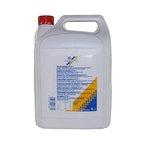 Koncentrat płynu chłodzącego typu G12++ CARTECHNIC, 5 litrów