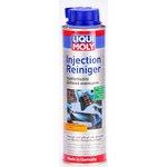 Środek do benzyny czyszczący układ wtryskowy LIQUI MOLY Injection Reiniger, 300 ml