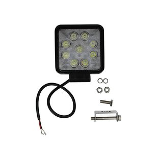 Lampa Off Road LED 27W