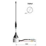 Antena ogólna 632-103-020