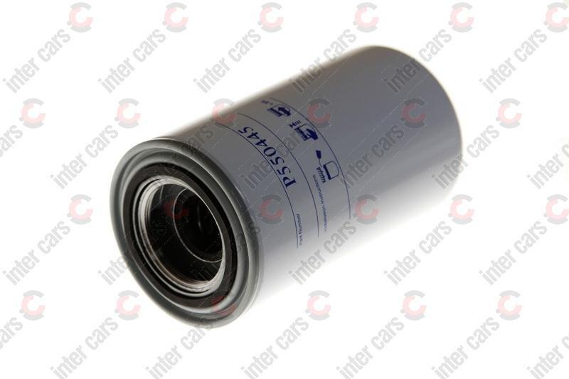 Filtr hydrauliki skrzyni biegów DONALDSON P550445 - darmowa dostawa do 5000 warsztatów Motointegrator Partner i 170 sklepów Inter Cars