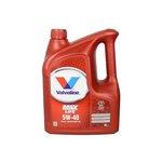 Olej VALVOLINE Maxlife 5W40, 4 litry