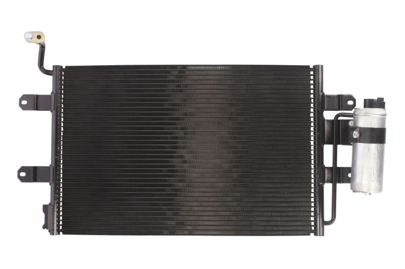 Chłodnica klimatyzacji THERMOTEC KTT110162 - darmowa dostawa do 5000 warsztatów Motointegrator Partner i 170 sklepów Inter Cars