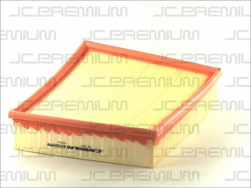 Filtr powietrza JC PREMIUM B2X019PR - darmowa dostawa do 5000 warsztatów Motointegrator Partner i 170 sklepów Inter Cars