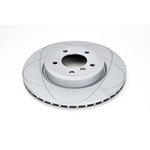 Tarcza ATE Power Disc BMW E46 przód 24.0325-0138.1