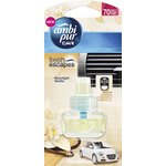 Zapach samochodowy AMBI PUR Vanilla Moonlight - wkład