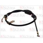 Linka hamulca ręcznego YAZUKA C78007