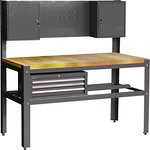 Stół warsztatowy PROFITOOL 0XPTWB0022S