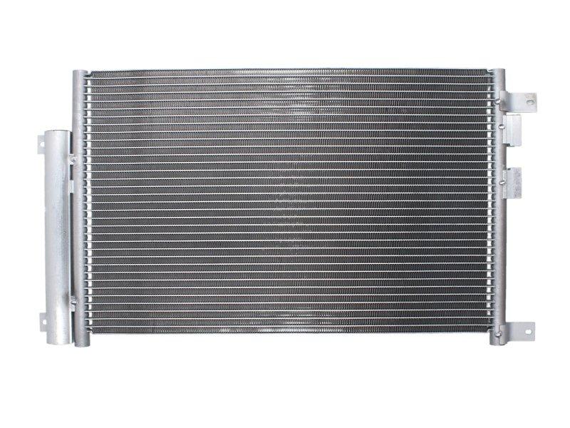 Chłodnica klimatyzacji THERMOTEC KTT110256 - darmowa dostawa do 5000 warsztatów Motointegrator Partner i 170 sklepów Inter Cars