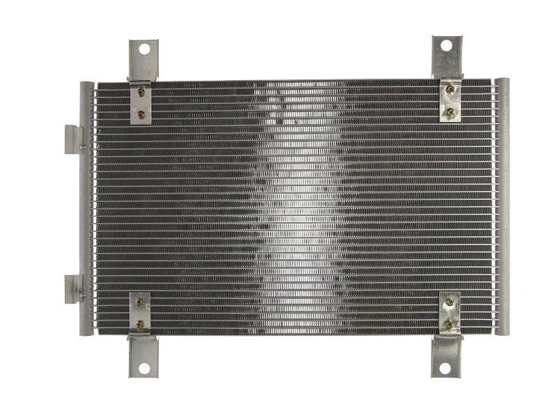 Chłodnica klimatyzacji THERMOTEC KTT110352 - darmowa dostawa do 5000 warsztatów Motointegrator Partner i 170 sklepów Inter Cars